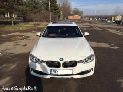 BMW 325 2014 Bi-turbo