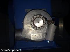 Ventilator centrala termica BHKFA 120-59