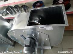 BGC - ventilator centrifugal