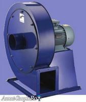 ORB – ventilator centrifugal de presiune medie