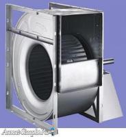 BRV-S – ventilator centrifugal de presiune mica