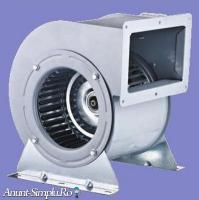 CES- ventilator centrifugal dublu aspirant