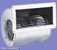 BFC – ventiloconvector