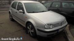 Volkswagen Golf 1.9 TDI ALH