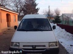 Citroen Jumpy An 1998 1.9 TDI