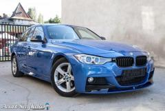 Bmw 320d 2016 184 CP M PERFORMANCE