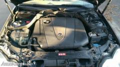 Mercedes-Benz c200 2.2cdi 122cp