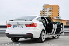 BMW 320GT xDrive M Pachet