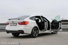 BMW 325GT 218cp M Pachet
