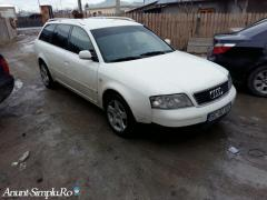 Audi A6 An 2000