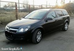 Opel Astra H 1.7 cdti 101cp