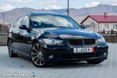 BMW 318d, e90 2006