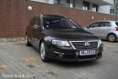 Volkswagen Passat b6 sport break DSG