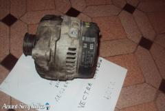 alternator si electromotor vectra b 2000 diesel