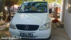 Mercedes-Benz Vito 2004 5+1
