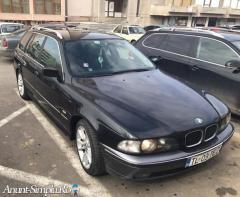 BMW E39 530D 3,0 din 2000 203mii km