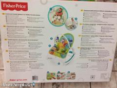 Balansoar / scaun fischer price