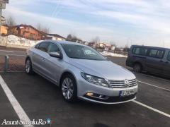Volkswagen Passat CC 42000 km Unic propietar 2015