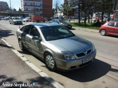 Opel Vectra C An 2004