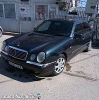 Mercedes-Benz E200 An 1997