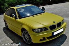 BMW Seria 3 Coupe Facelift pret FIXFIX