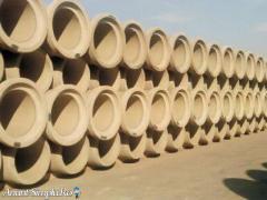 Vand tuburi din beton