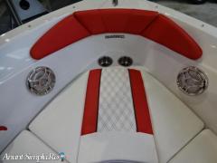 Barca Glastron GTS205 cu motor 250CP