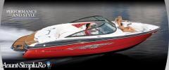 Barca Monterey 224FS cu Mercruiser 200CP