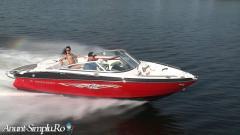 Barca Monterey 204FSX cu motor 200CP