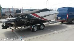 Barca Glastron GTS229 cu motor 250Cp si peridoc