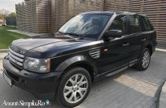 Land Rover Range Rover HSE Sport 2007