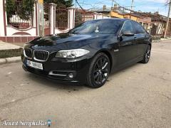 BMW 535d 2014 313cp