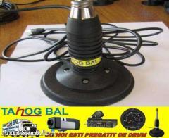 Antene pentru statii CB