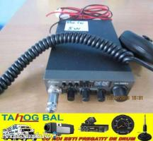 Statii, antene, microfoane si accesorii