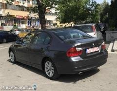 Bmw Seria 3 E90 2006 Recent adus in tara