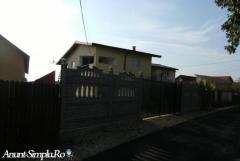 Vila la Nord de Bucuresti la 32 Km