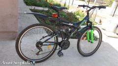 Bicicleta MTB Rich Supernatural Power