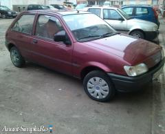 Ford Fiesta 1993