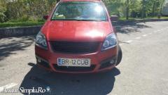 Opel Zafira 2006 GPL