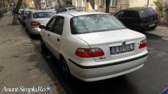 Fiat Albea 2007
