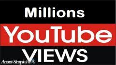 Deveniti viral pe youtube