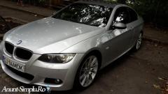 BMW 335d An 2007 Biturbo 286cp