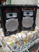 Boxe Karaoke
