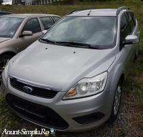 Ford Focus An 2009