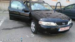 Opel Vectra B facelift