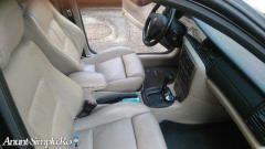 Opel Vectra B facelift