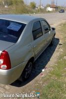 Dacia Logan 2005 1.4 GPL