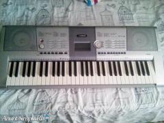 Orga Yamaha psr-295