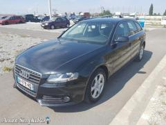 Audi A4 2009 Euro 5