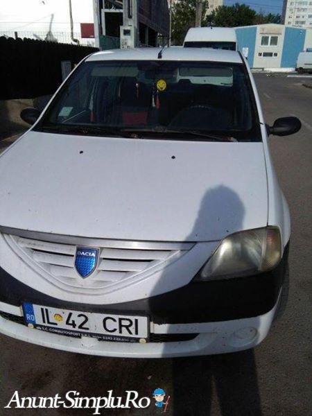 Dacia Logan 2006 Diesel